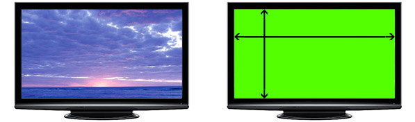 How To Measure For Your Non Glare Screen
